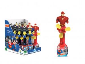 Relkon Justice League Fan - Flash