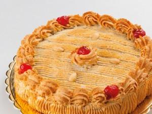 Almond Cake, Gluten Free