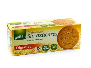 Gullon Sugar Free Digestives