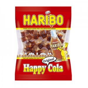 Happy Cola