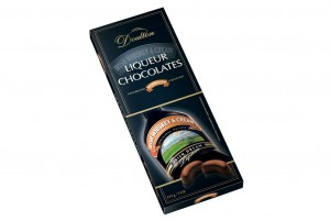 Doulton Liqueur Chocolates Irish Liqueur