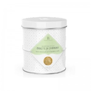 BB Aromatic Herb Biscuits Tin