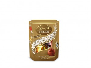 Lindt Lindor Mini Cornet Assorted