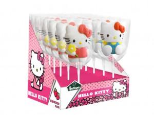 Relkon Lolly - Hello Kitty