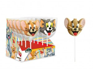 Relkon Lolly - Jerry Mouse
