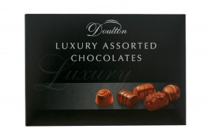 Doulton Luxury Chocolates, 180g