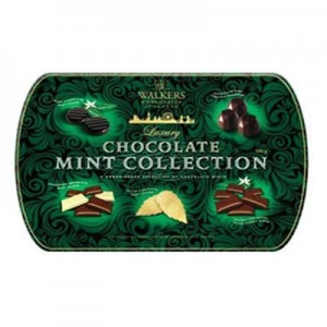 Walkers Luxury Mint Collection