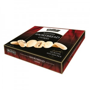 Maclean's Luxury Shortbread Carton