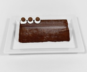 Malteser Chocolate Mousse
