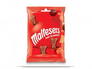 Maltesers Mini Bunnies Bag