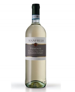 Manfredi Piemonte Chardonnay