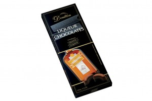 Doulton Liqueur Chocolates Orange