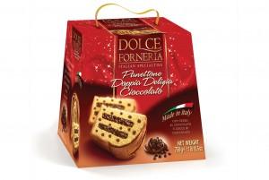 Dolce Forneria Panettone Chocolate Cream