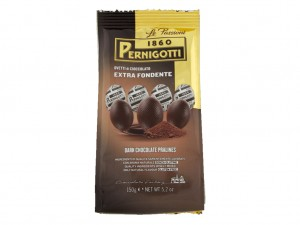 Pernigotti Ovetti di Cioccolato Extra Fondente