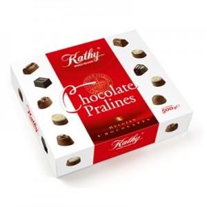 Kathy Pralines (L)