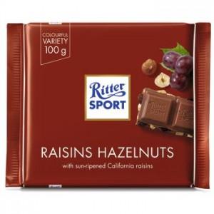RS Raisins & Hazelnuts