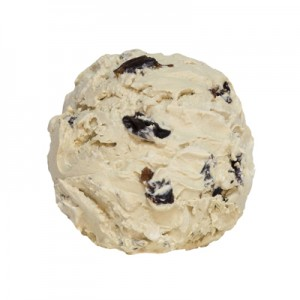 Ice Cream, Rum & Raisin