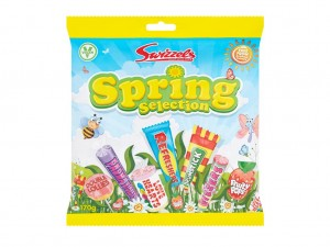 Swizzles Spring Selection Bag