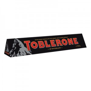 Toblerone  Dark