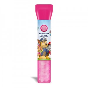 Relkon Projector Paw Patrol - Pink