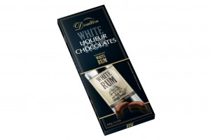 Doulton Liqueur Chocolates White Rum
