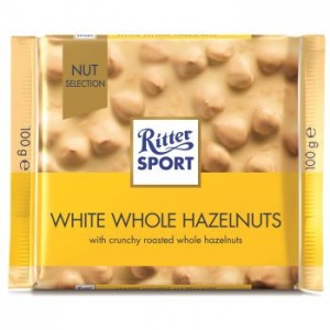 RS White Whole Hazelnuts