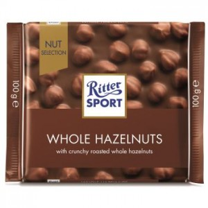 RS Whole Hazelnuts